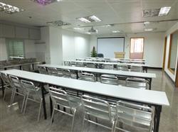 好邦伲总部培训大厅