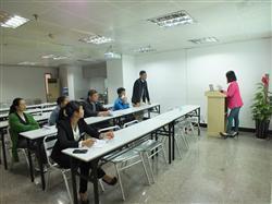 新员工岗前企业文化培训